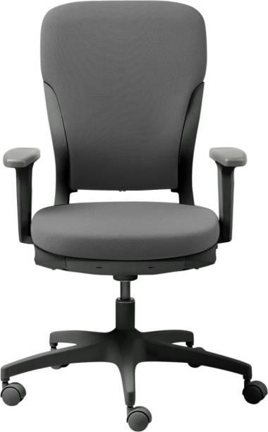 Godrej Interio Motion Fabric Office Executive Chair