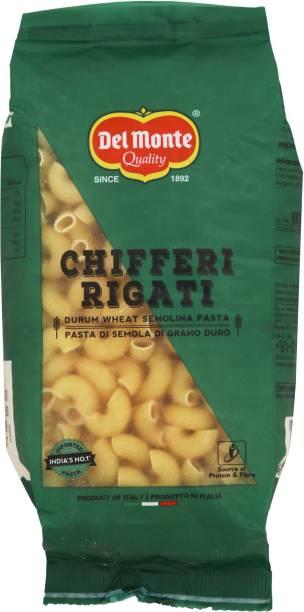 Del Monte Chifferi Rigate Pasta