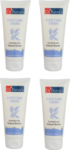 Dr Batra's Enriched With Kokum Butter