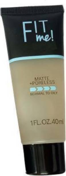 KHAIR R,,BEST FitMe Matte + Porless Primer - 40 ml (TRANSPARENT) Primer  - 40 ml