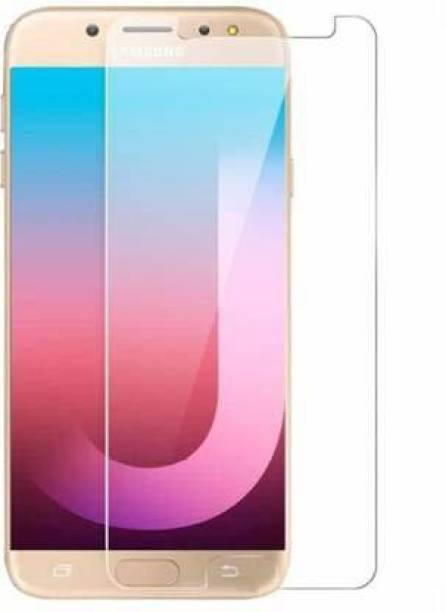 TP TROOPS Tempered Glass Guard for Samsung Galaxy J7 Pro