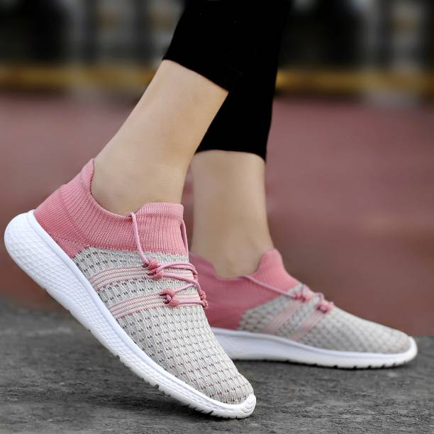 Shozie Breathable, Walking, Running, Casual,Gym Shoes Walking Shoes For Women