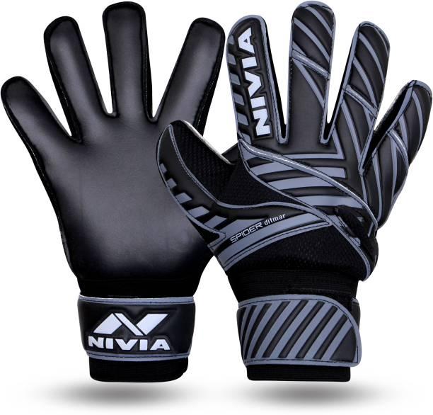 NIVIA Ditmar Spider Goalkeeping Gloves