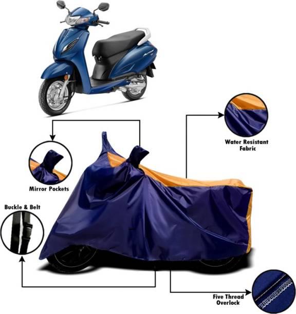 V VINTON Two Wheeler Cover for Honda