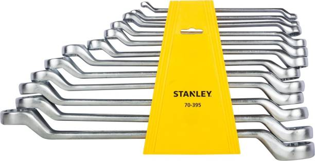 STANLEY 70-395 Double Sided Box End Wrench