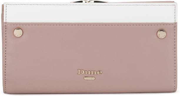 Dune London Casual Pink  Clutch