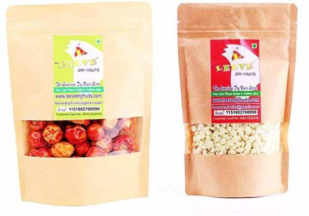 Leeve Dry fruits LDF-Chips-1 Chips