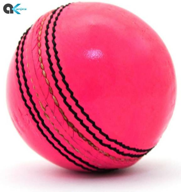 A.K Sports Leather Cricket ball Cricket Leather Ball