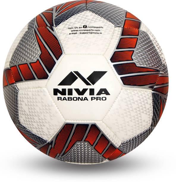 NIVIA Rabona Pro Football - Size: 5