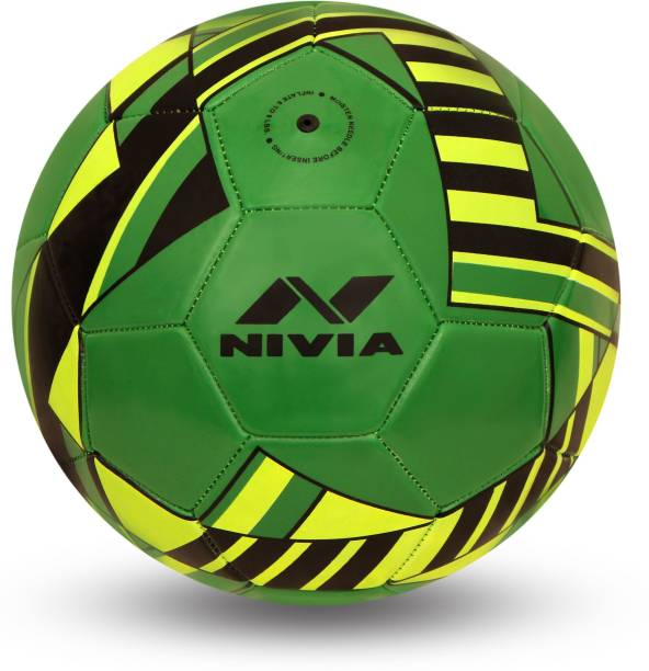 NIVIA Blade Football - Size: 5