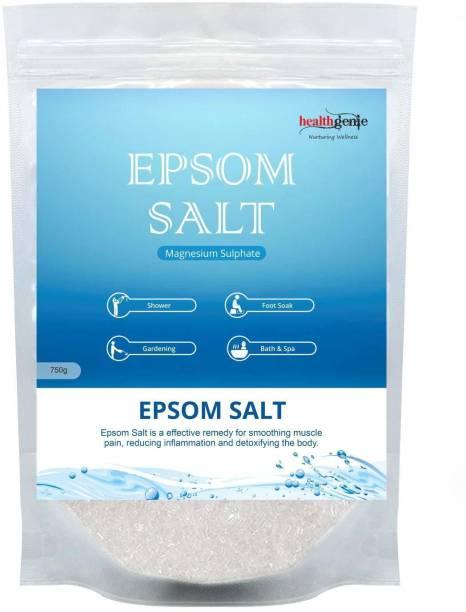 Healthgenie Epsom Salt