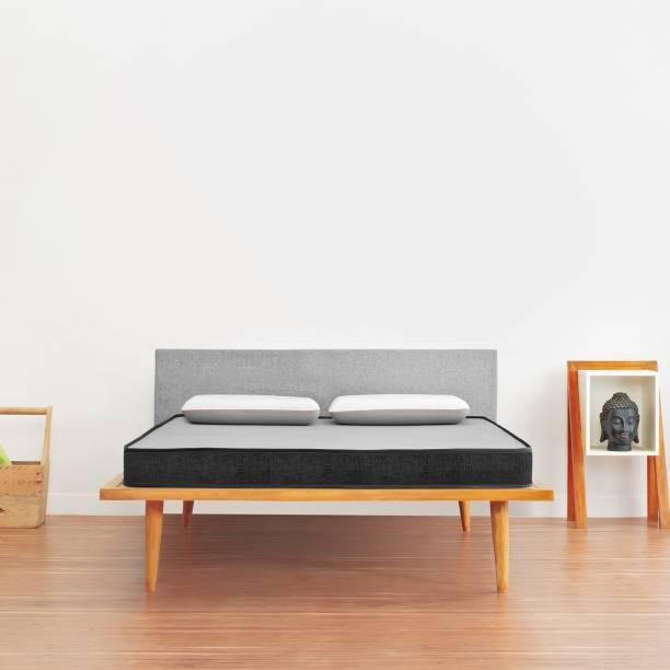 SleepyCat Switch 5 inch Single High Density (HD) Foam Mattress