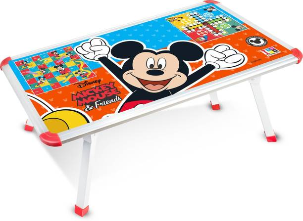 DISNEY Mickey & Friends Multipurpose Laptop table Party & Fun Games Board Game