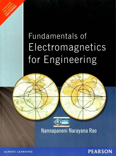 Fundamentals of Electromagnetics for Engineering
