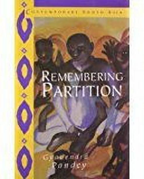 Remembering Partition 01 Edition