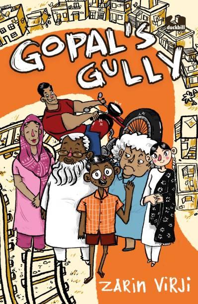 Gopal's Gully