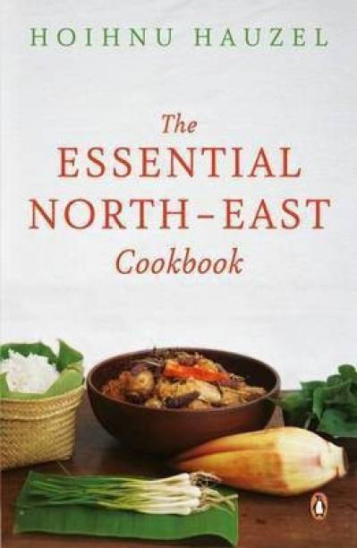 The Essential North-East Cookbook