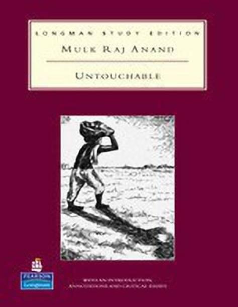 Untouchable 1st Edition