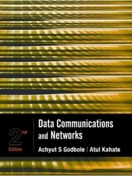 Data Communications and Networks 2nd  Edition
