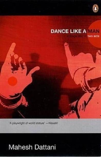 Dance Like a Man - A Stage Play in Two