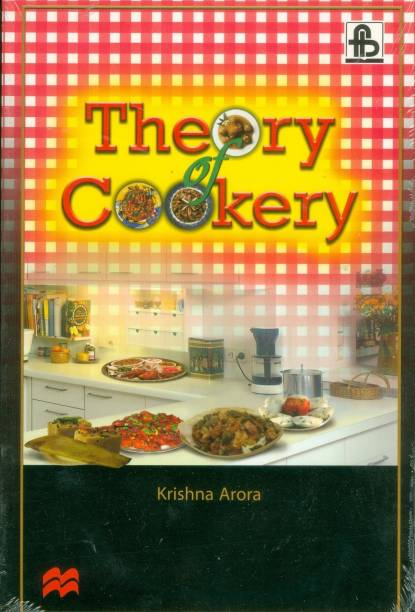 Theory of Cookery PB