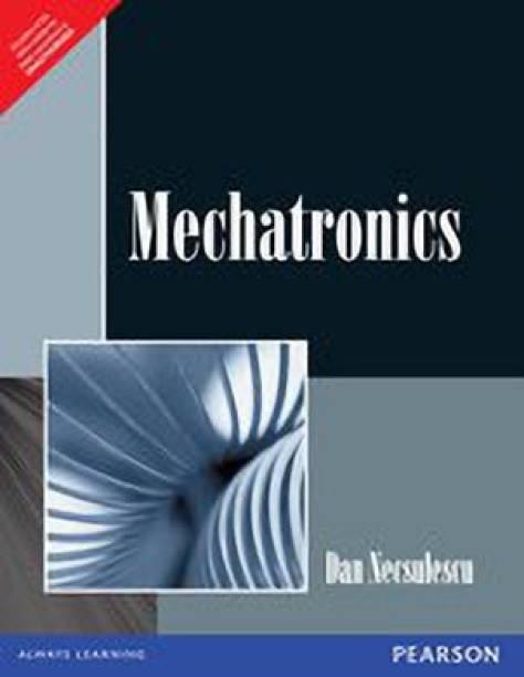 Mechatronics 1st  Edition