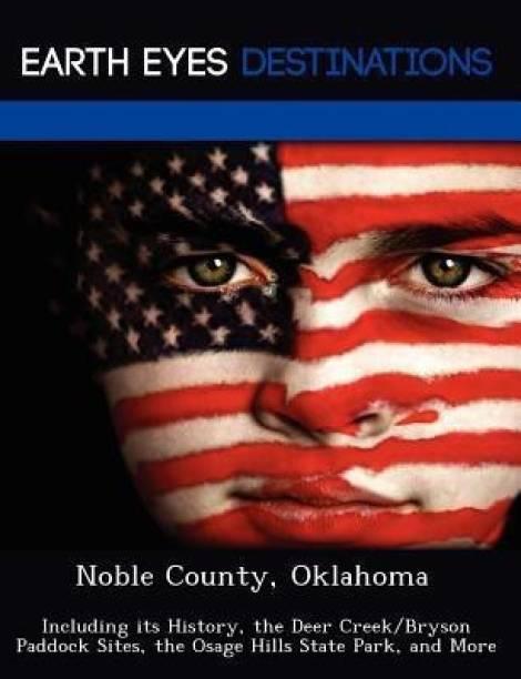 Noble County, Oklahoma