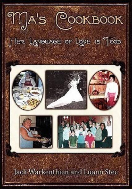 Ma's Cookbook