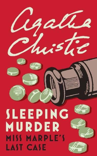 Sleeping Murder - Miss Marple's Last Case