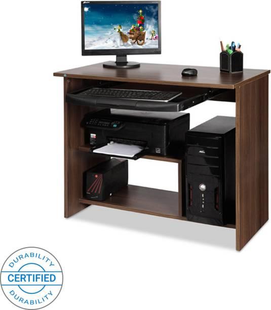 Delite Kom melanza Engineered Wood Computer Desk