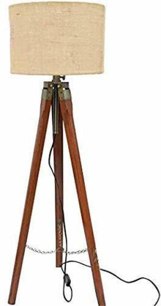 Sublime Universe Tripod Floor lamp