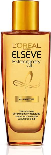 L'Oréal Paris Elseve Extraordinary Oil Serum