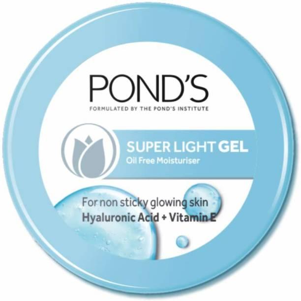 PONDS Super Light Gel Moisturiser