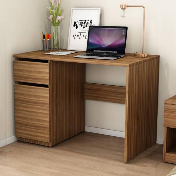 Durian Alston Engineered Wood Study Table