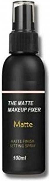 AVEU Makeup Most Beautiful Trending Fixer Natural Aloe Vera with Vitamin-E, Face MakeUp, White, 100 ml Primer  - 100 ml