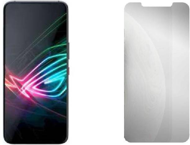 Mudshi Impossible Screen Guard for Asus ROG Phone 3