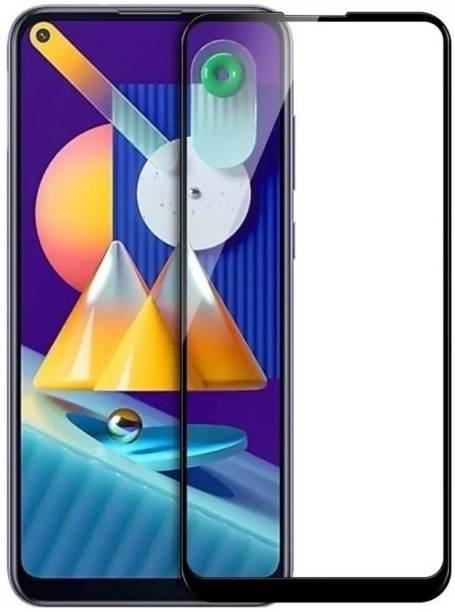 Gorilla Ace Tempered Glass Guard for Samsung Galaxy A11, Samsung Galaxy M11