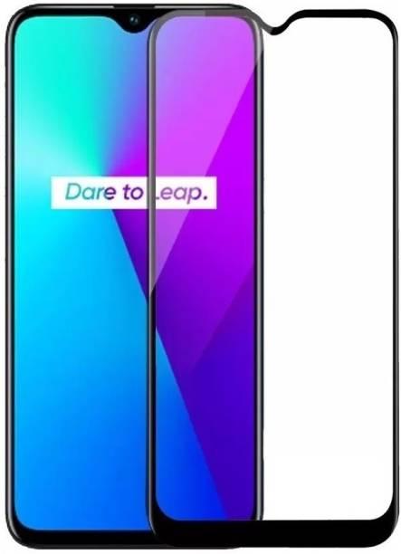 Gorilla Ace Tempered Glass Guard for Realme 5, Realme 5i, Realme 5S, Realme C3, Oppo A5 2020, Oppo A9 2020