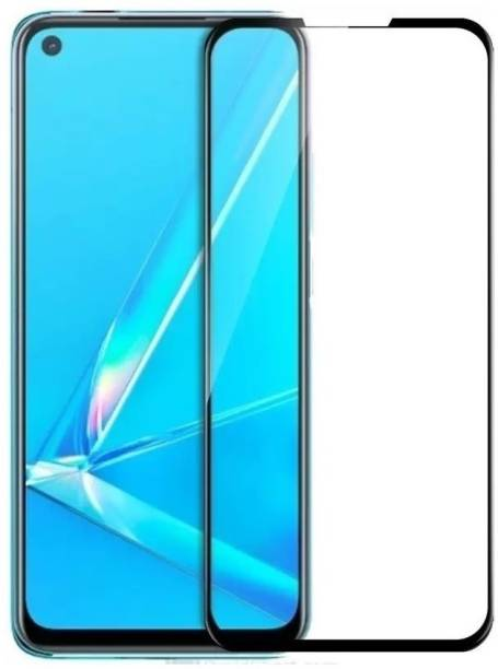 Gorilla Ace Tempered Glass Guard for Oppo A92, Oppo A72, Oppo A52