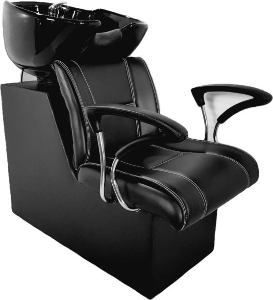 Jyoti SP-1 Black Shampoo Chair