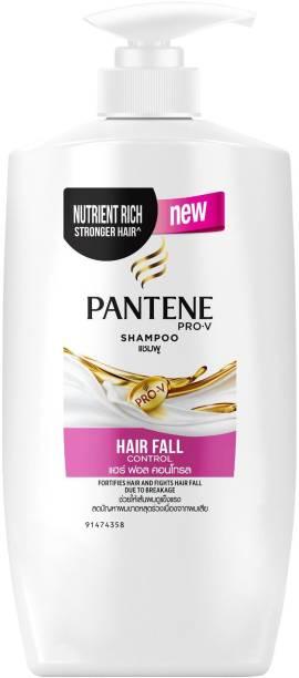 PANTENE Shampoo Hair Fall Control 750 ML