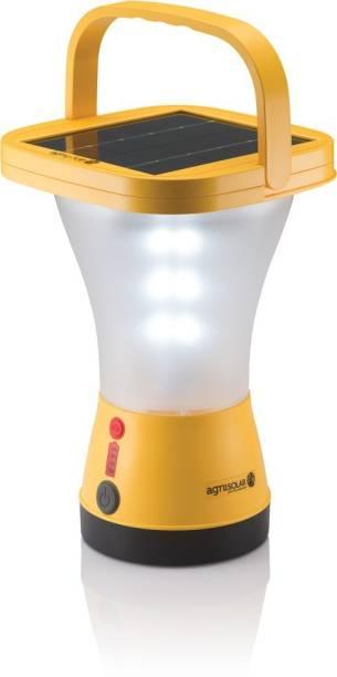 Agni Solar Lantern 2 Solar Light Set