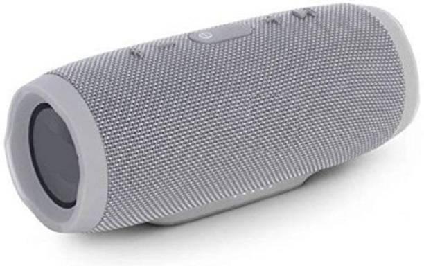 WILES Charge 3 Powerful 20W Waterproof Portable Bluetooth Speaker 15 W Bluetooth Speaker