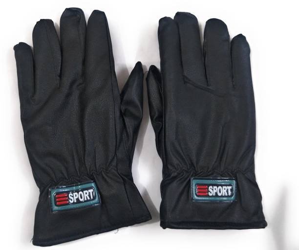 NewJainTraders Gloves for Riding, Cycling, Bike, Motorcycle Cycling Gloves