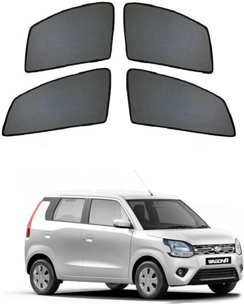 AuTO ADDiCT Side Window Sun Shade For Maruti Suzuki WagonR