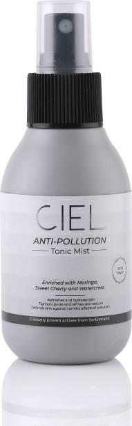 Ciel Anti-Pollution Face Toner Men & Women