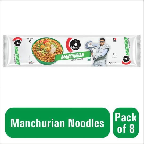 Ching's Secret Manchurian Instant Noodles Vegetarian