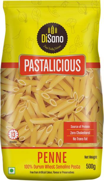 DiSano Pastalicious Durum Wheat Penne Pasta