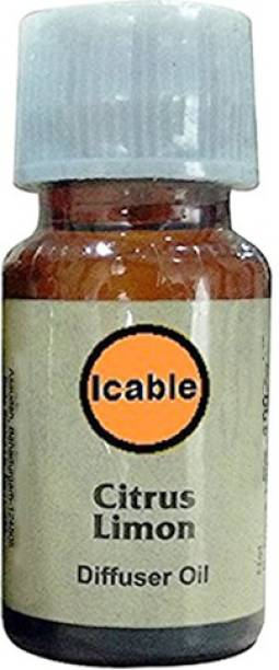 ICABLE Citrus Limon Aroma Oil