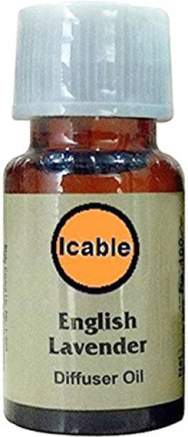 ICABLE English Lavender Aroma Oil